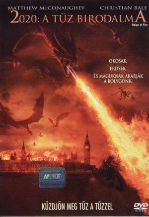 Die Herrschaft des Feuers 550x800