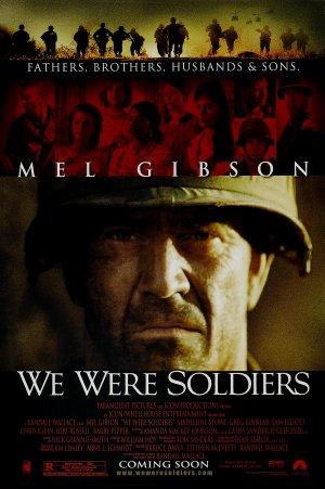We Were Soldiers 2100x3156