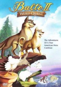 Balto II - Auf der Spur der Wölfe poster