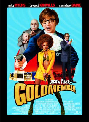 Austin Powers in Goldmember 2184x3000