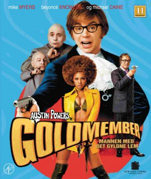 Austin Powers in Goldmember 1481x1759