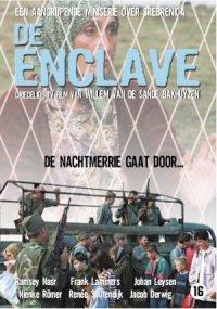De enclave poster