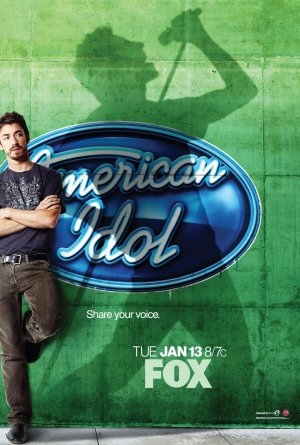 American Idol: The Search for a Superstar 1012x1500