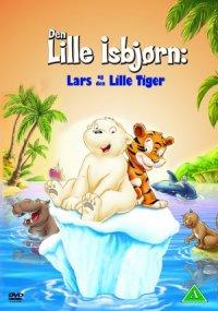 Der kleine Eisbär - Neue Abenteuer, neue Freunde poster