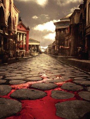 Rome 3654x4800
