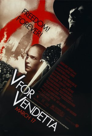 V for Vendetta 2025x3000