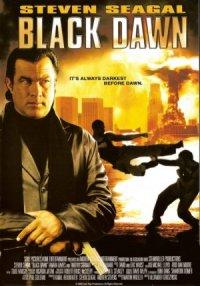 Black Dawn poster