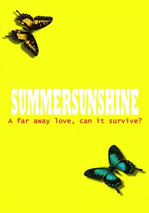 Summer Sunshine Poster