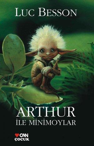 Arthur und die Minimoys 1513x2364
