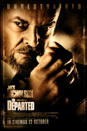 The Departed 2100x3156
