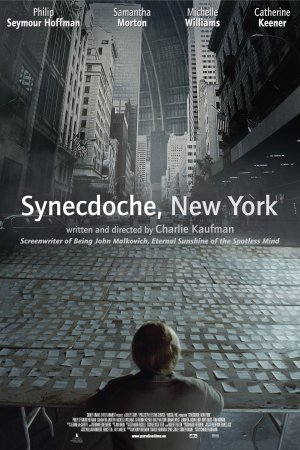 Synecdoche, New York 2362x3543