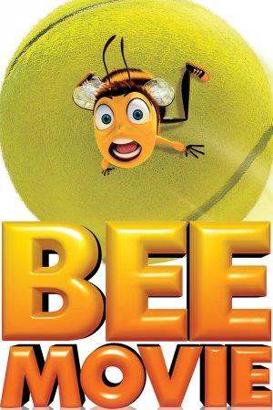 Bee Movie - Das Honigkomplott 1000x1500