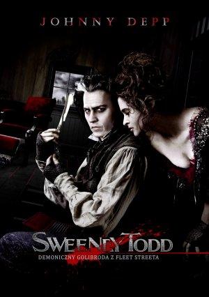 Sweeney Todd: The Demon Barber of Fleet Street 1891x2685