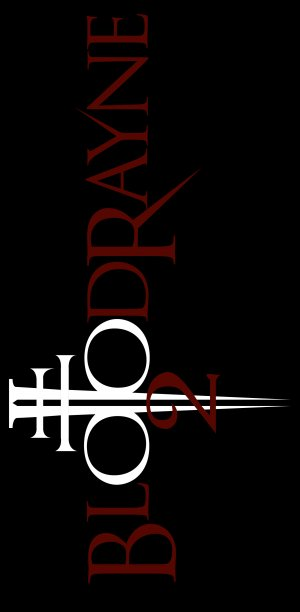 BloodRayne II: Deliverance 1470x3000