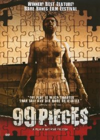99 Pieces poster