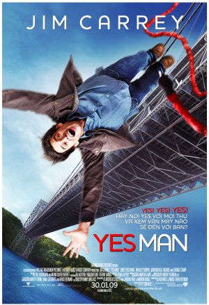 Yes Man 1000x1464