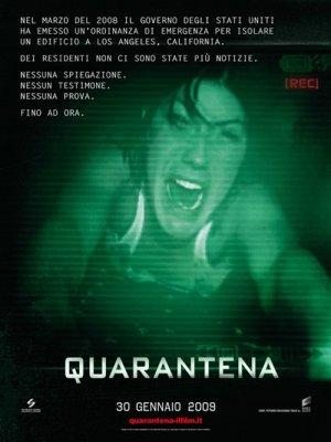 Quarantine 500x667