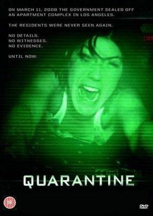 Quarantine 355x503