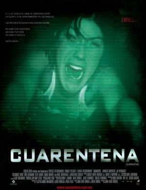 Quarantine 650x850