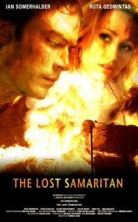 The Lost Samaritan poster