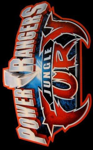 Power Rangers Jungle Fury 418x671