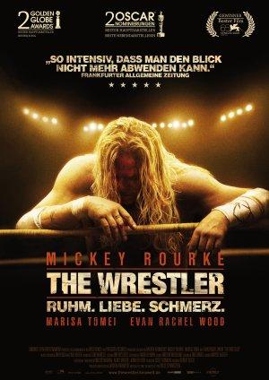 The Wrestler 3508x4961