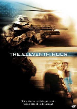 The Eleventh Hour 450x637
