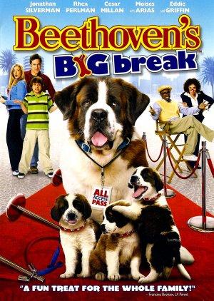 Beethoven's Big Break 1280x1800