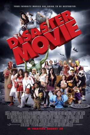 Disaster Movie 2100x3156