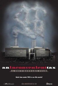 An Inconvenient Tax poster
