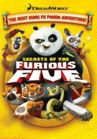 Das Geheimnis der furiosen Fünf poster