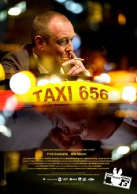 Taxi 656 poster