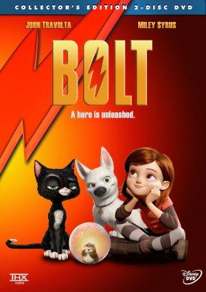 Bolt: Ein Hund für alle Fälle 1532x2172