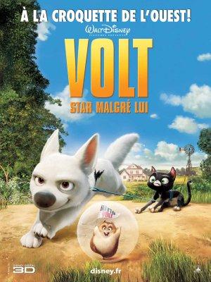 Bolt: Ein Hund für alle Fälle 1800x2400
