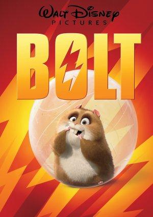 Bolt 2480x3508