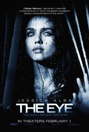 The Eye 2700x4000