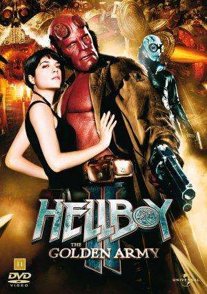 Hellboy II: The Golden Army 1521x2161