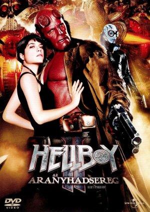 Hellboy II: The Golden Army 1535x2174
