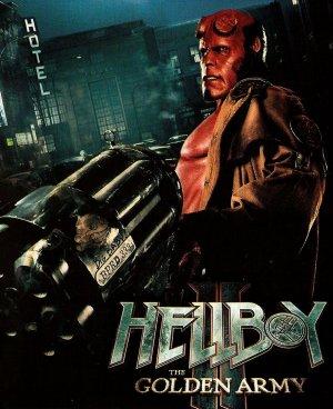 Hellboy II: The Golden Army 883x1084
