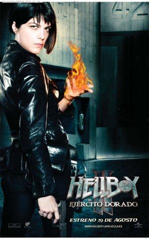 Hellboy II: The Golden Army 496x796
