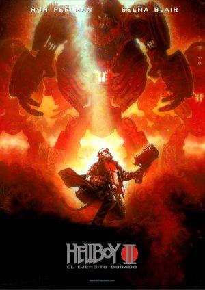 Hellboy II: The Golden Army 1536x2169