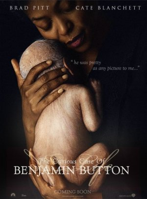 The Curious Case of Benjamin Button 567x767