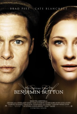 The Curious Case of Benjamin Button 1944x2880