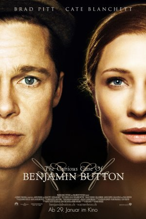 The Curious Case of Benjamin Button 1574x2361