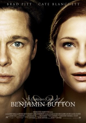 The Curious Case of Benjamin Button 3307x4724