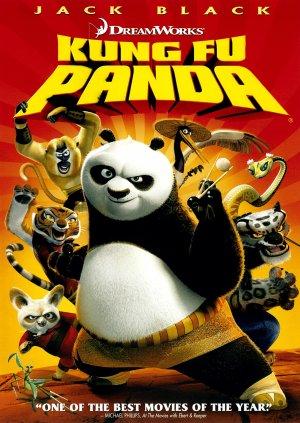 Kung Fu Panda 1544x2175