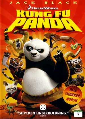 Kung Fu Panda 1532x2142