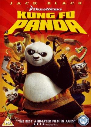 Kung Fu Panda 1545x2153