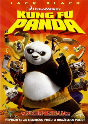 Kung Fu Panda 1515x2141