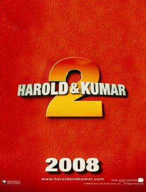 Harold & Kumar Escape from Guantanamo Bay 550x725